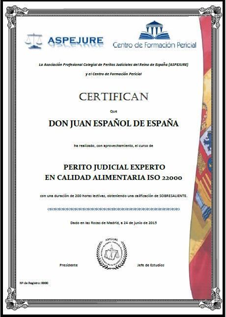 ASPEJURE - Asociación de Peritos Judiciales del Reino de ...